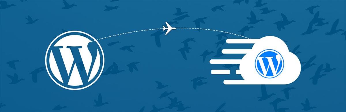Cloudways Migration